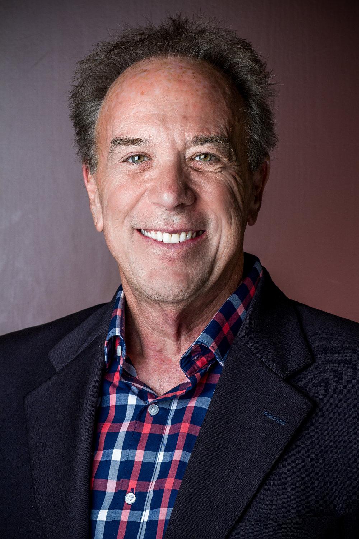 Jerry Rueb, D.Min. - Cofounder, B.R.A.I.N.Lead Pastor, Cornerstone ChurchLong Beach, CA
