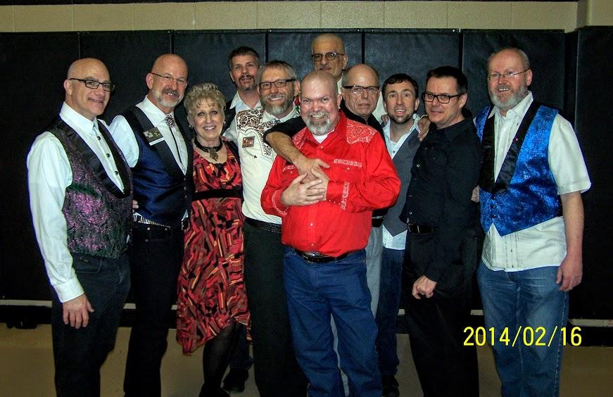 MCASD Sweetheart Dance, Feb 16, 2014! Trinity Lutheran Church, Roselle, IL