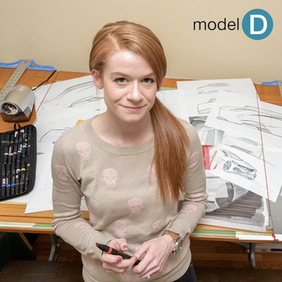 MODEL D MEDIA: THE GIG ECONOMY: CAN YOU MAKE A LIVING FREELANCING IN METRO DETROIT?   Royal Oak-based freelance creative consultant Mallory McMorrow found a similarly pleasant surprise in making the transition from the west coast to Detroit.   Read More  >
