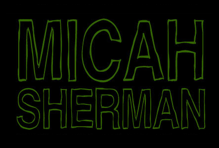 Untitled Micah Sherman Project - TV Pilot