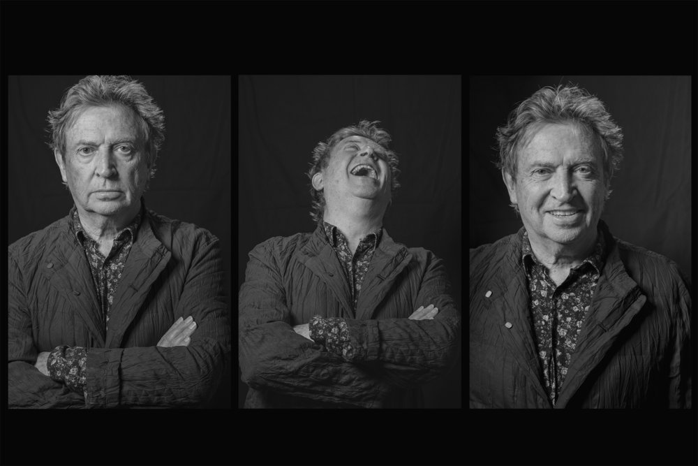 Musician & Photographer Andy Summers