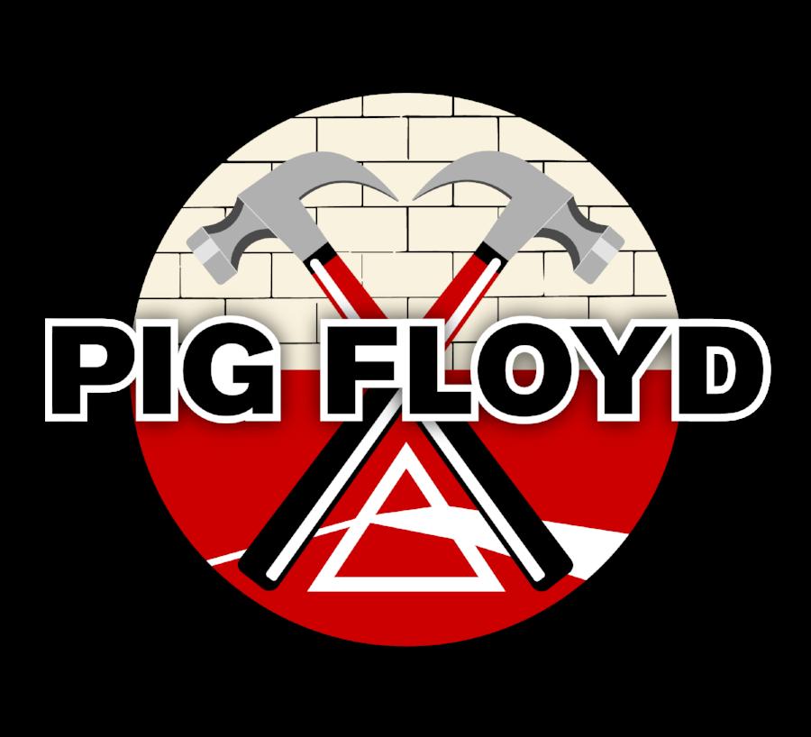 Pig Floyd Pink Floyd Tribute Band
