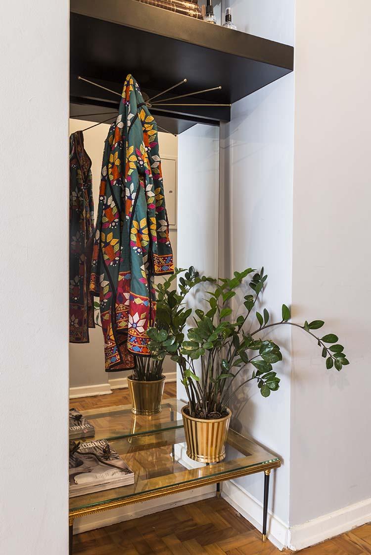Apartamento Higienópolis | Hall