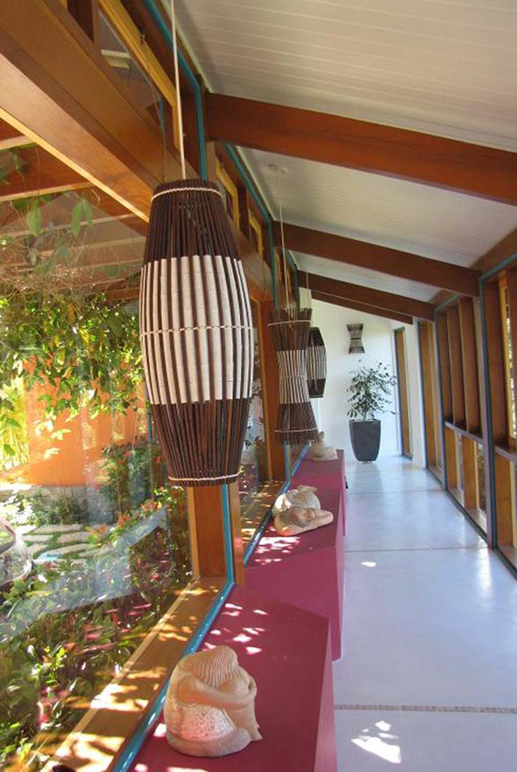Casa Ilhabela  |  Hall