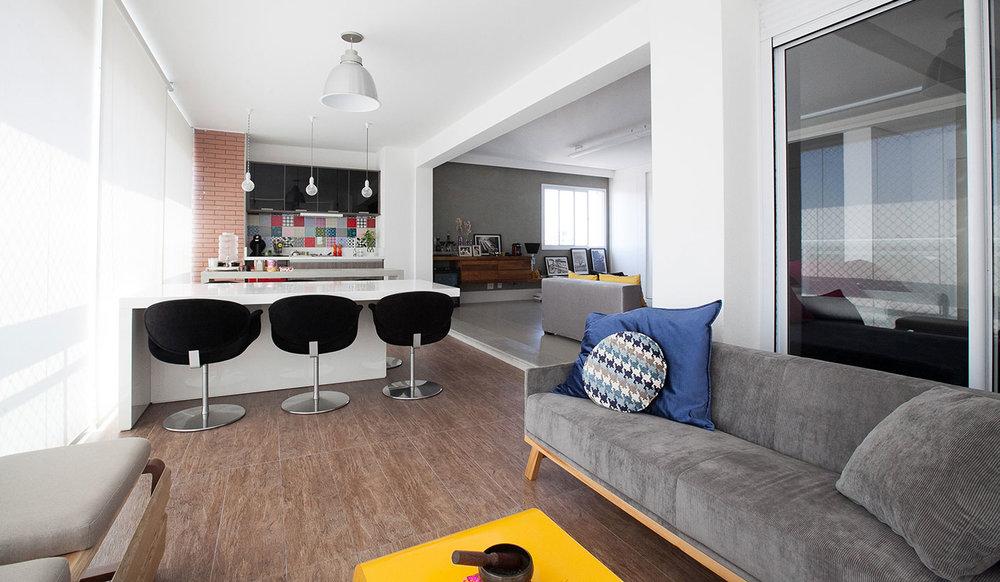 apartamento ITAIM -