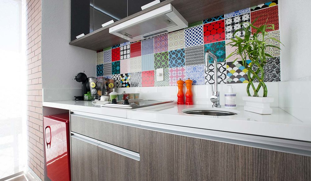 Apartamento Itaim  |  Gourmet