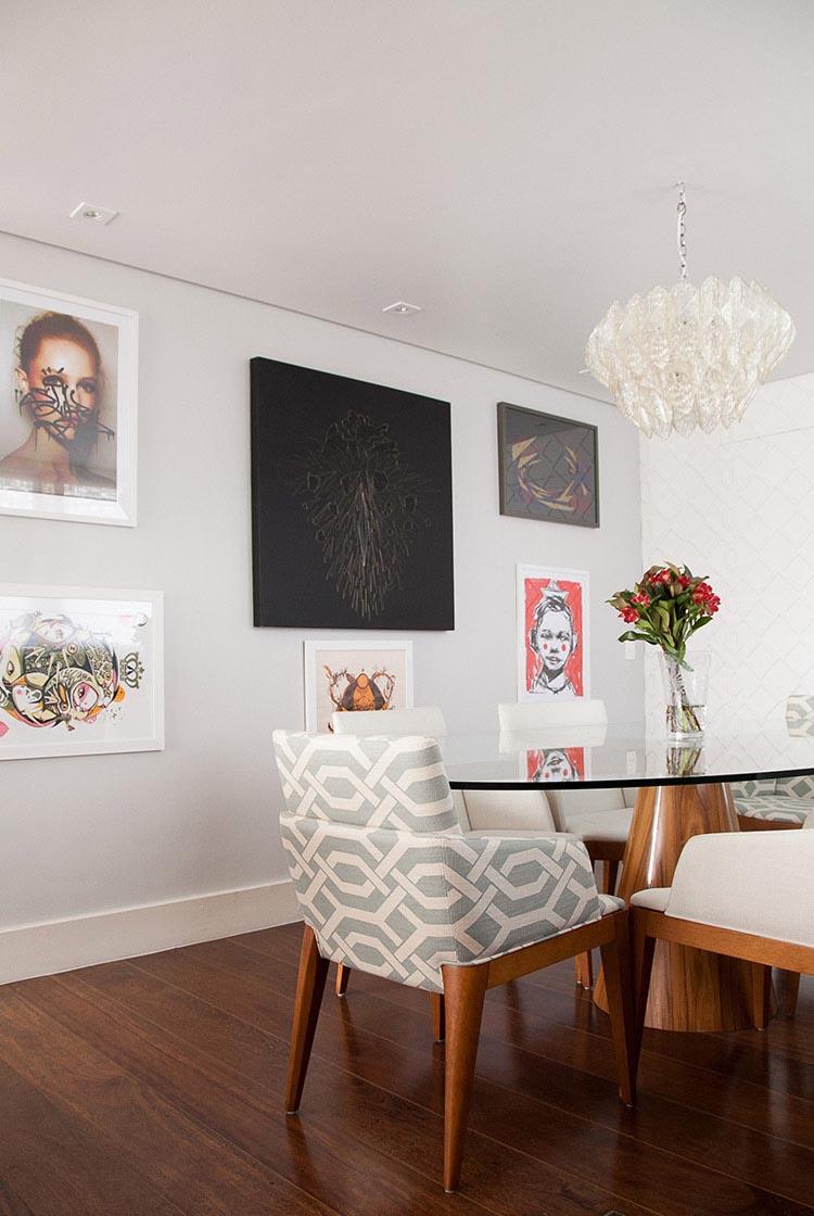 Apartamento Itaim 2  |  Jantar