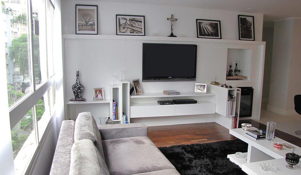 apartamento JARDINS -