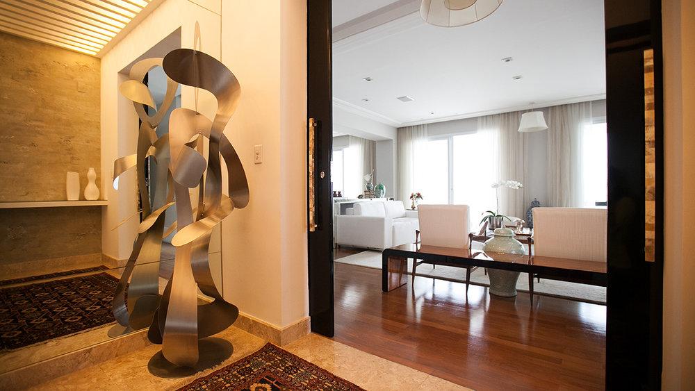 apartamento Vila Nova CONCEIÇÃO -
