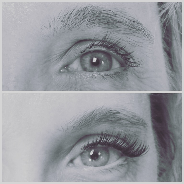 Lash before and after.JPG