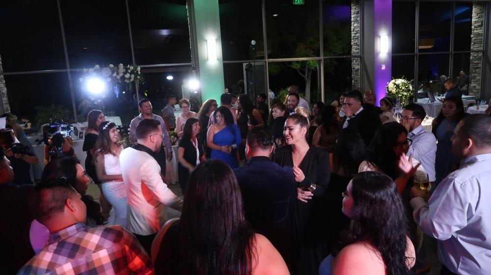 Rio Hondo Event Center Downey, CA