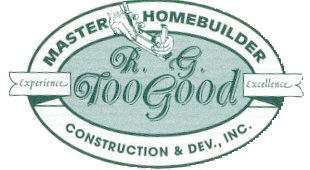 RG Toogood construction inc