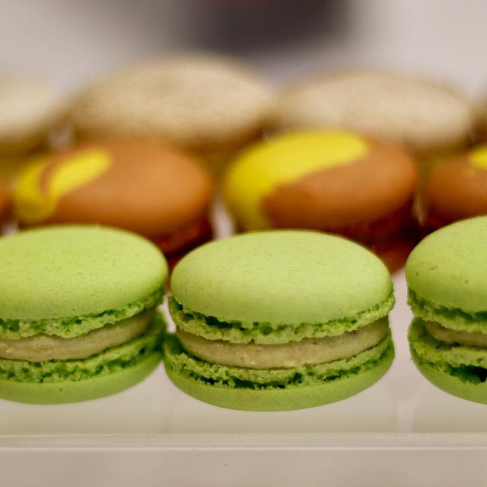Chef Ione Cavalli New York - Catering and Macarons - macarons.jpg