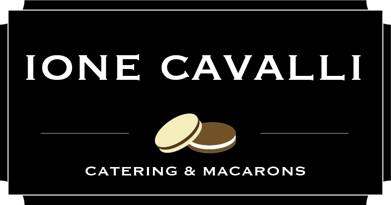 IONE CAVALLI CATERING & MACARONS