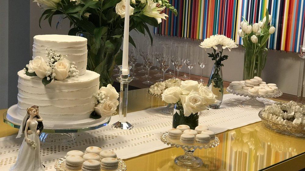 Chef Ione Cavalli New York - Weddings