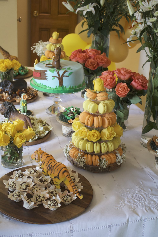 Chef Ione Cavalli New York - Birthday Parties 4.jpg