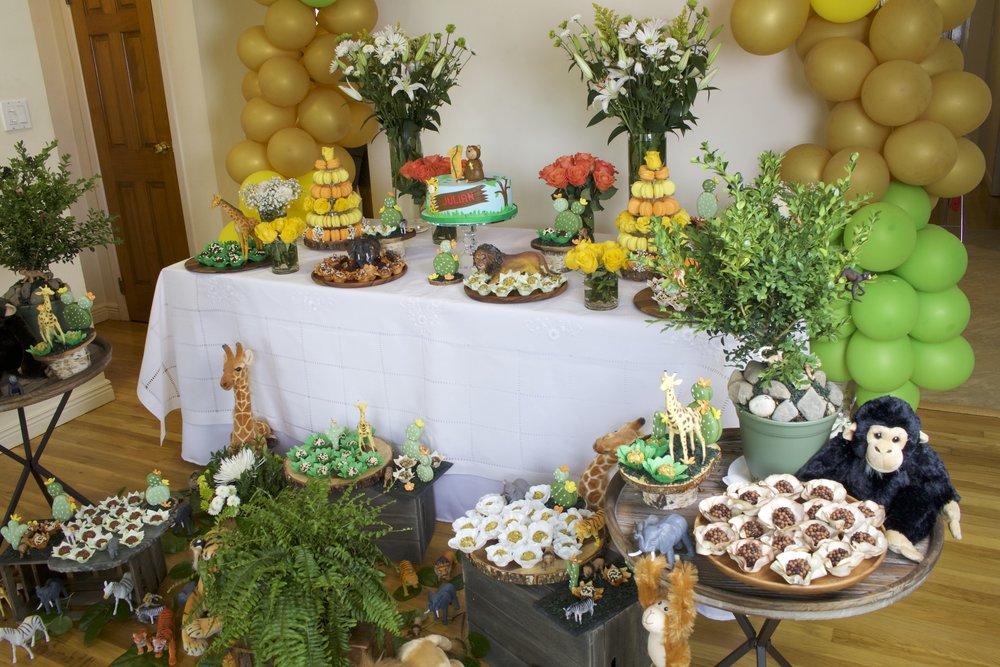 Chef Ione Cavalli New York - Birthday Parties.jpg