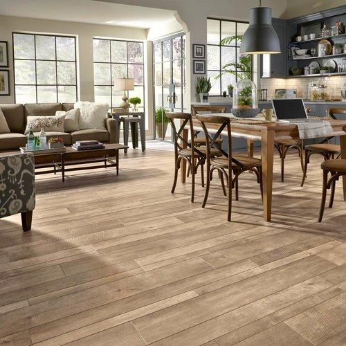 Keystone Oak Patina Floors More
