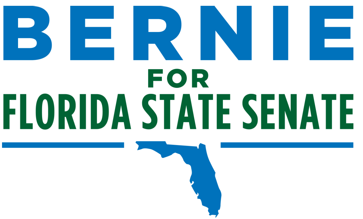 Bernie Fensterwald for Florida State Senate District 16