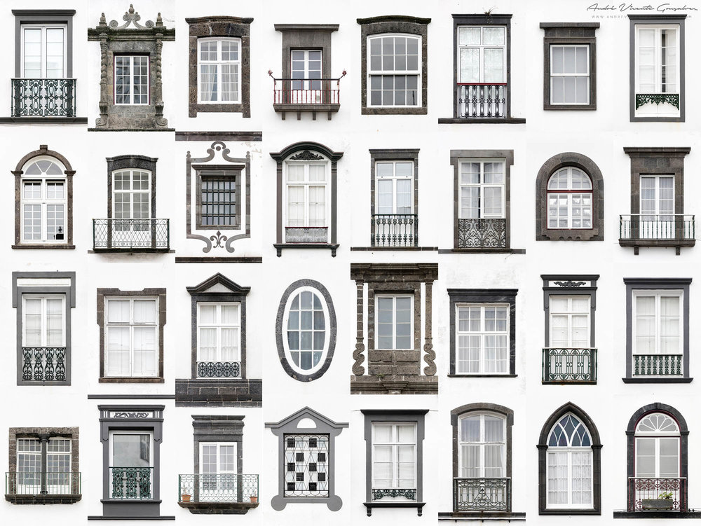 Windows of the World - Ponta Delgada