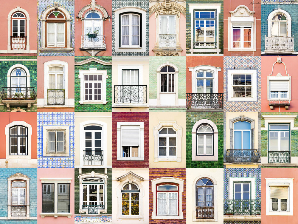 Windows of the World - Caldas da Rainha