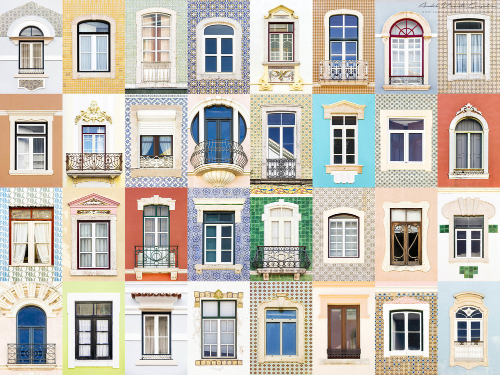 Windows of the World - Figueira da Foz