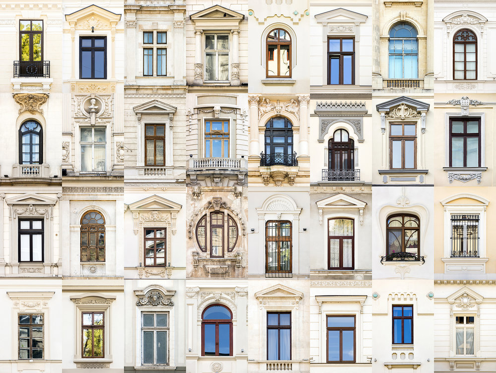 Windows of the World - Bucharest, Romania
