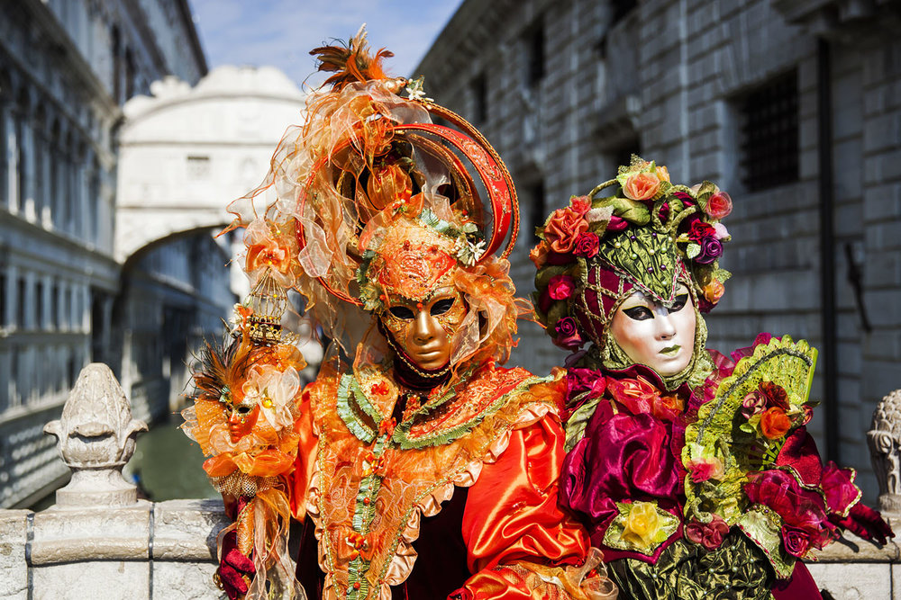 Venice Part 1