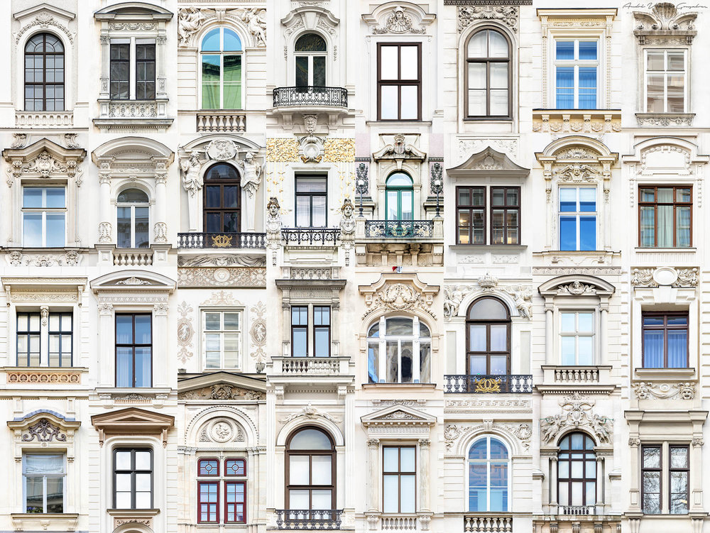 Windows of the World - Vienna, Austria