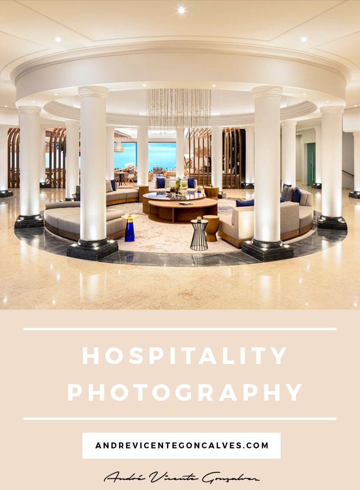 Andre Vicente Goncalves - Hospitality Photography