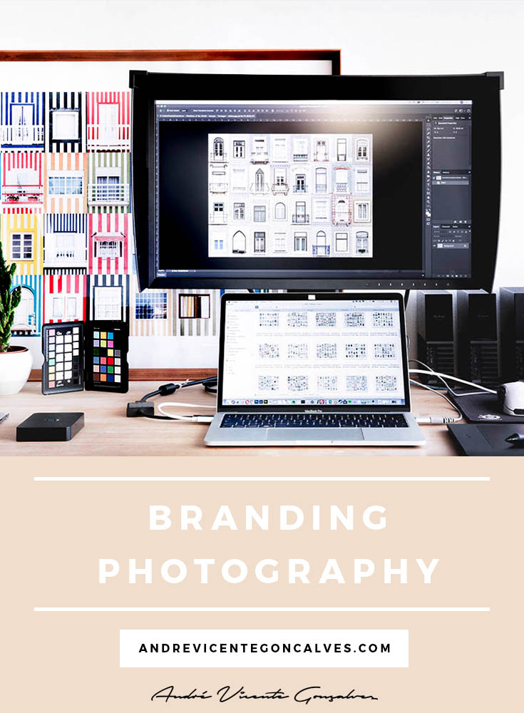 Andre Vicente Goncalves - Branding Photography