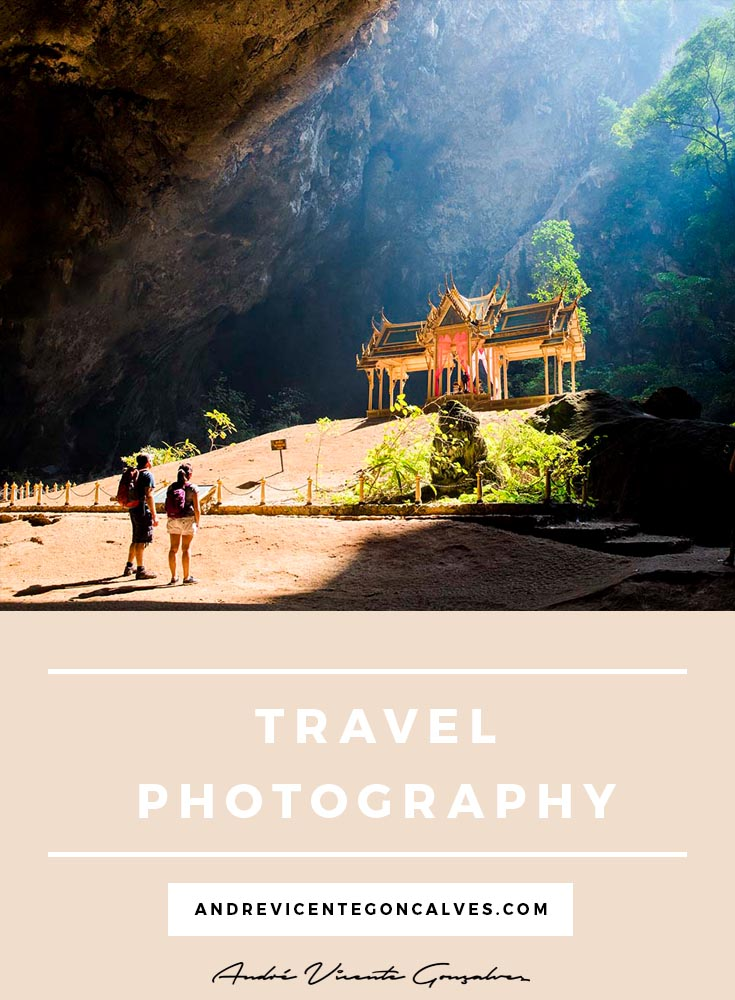 Andre Vicente Goncalves - Travel Photography