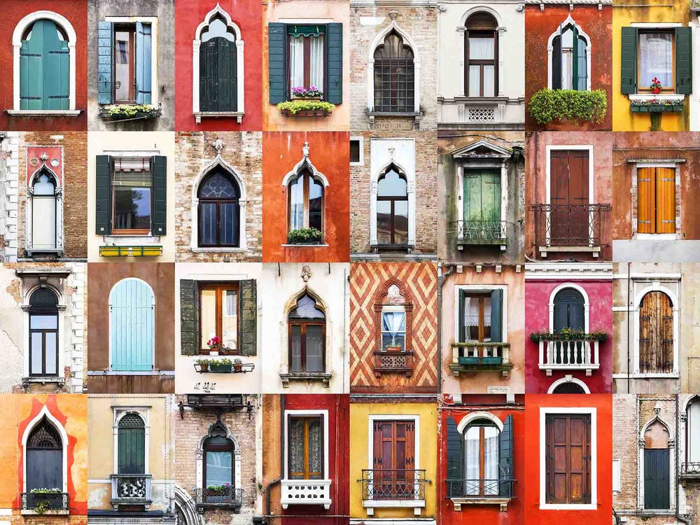 Andre Vicente Goncalves - Windows of the World - Europe - Italy - Venice.jpg