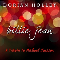 Billie Jean by Dorian Holley