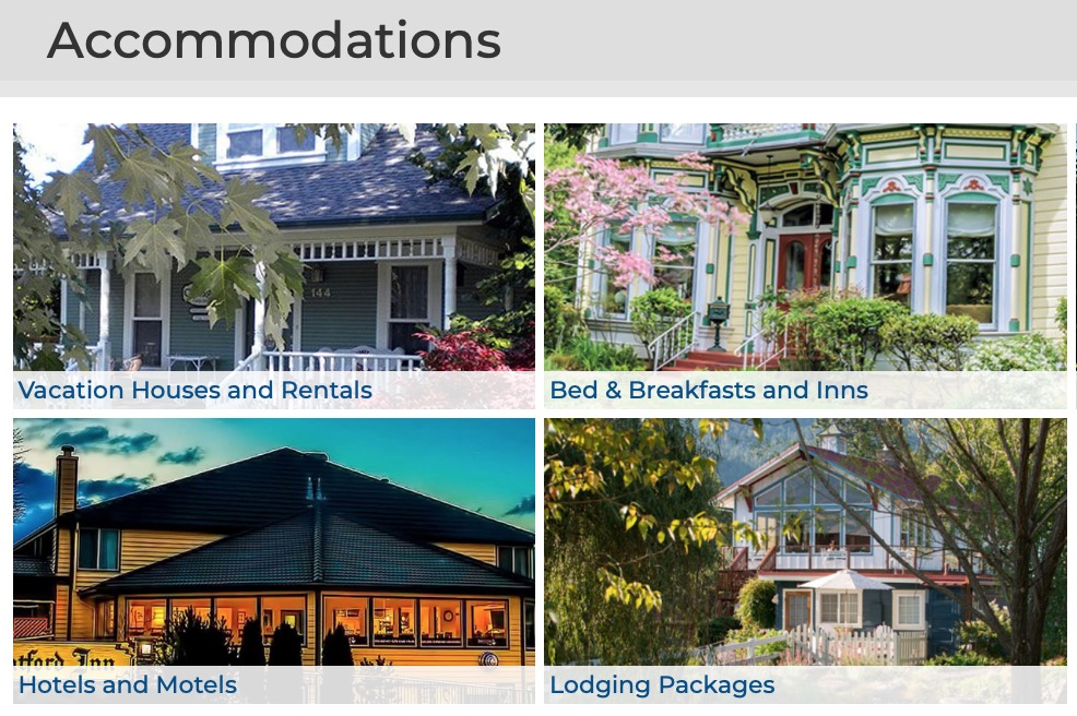 Click to find your Accommodations!