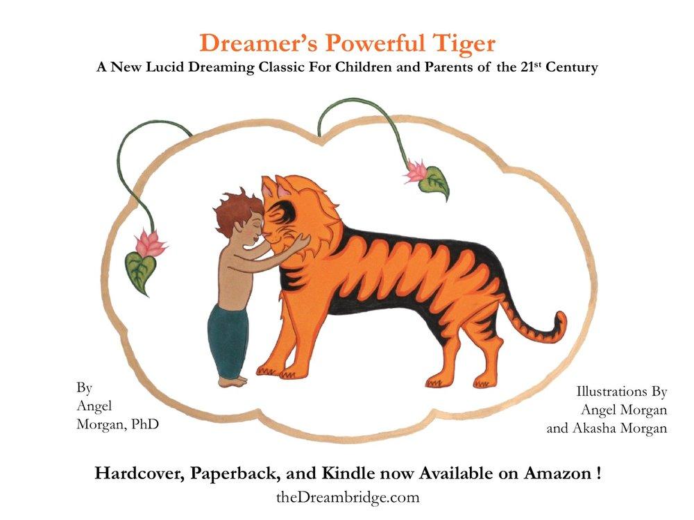 Click on tiger!