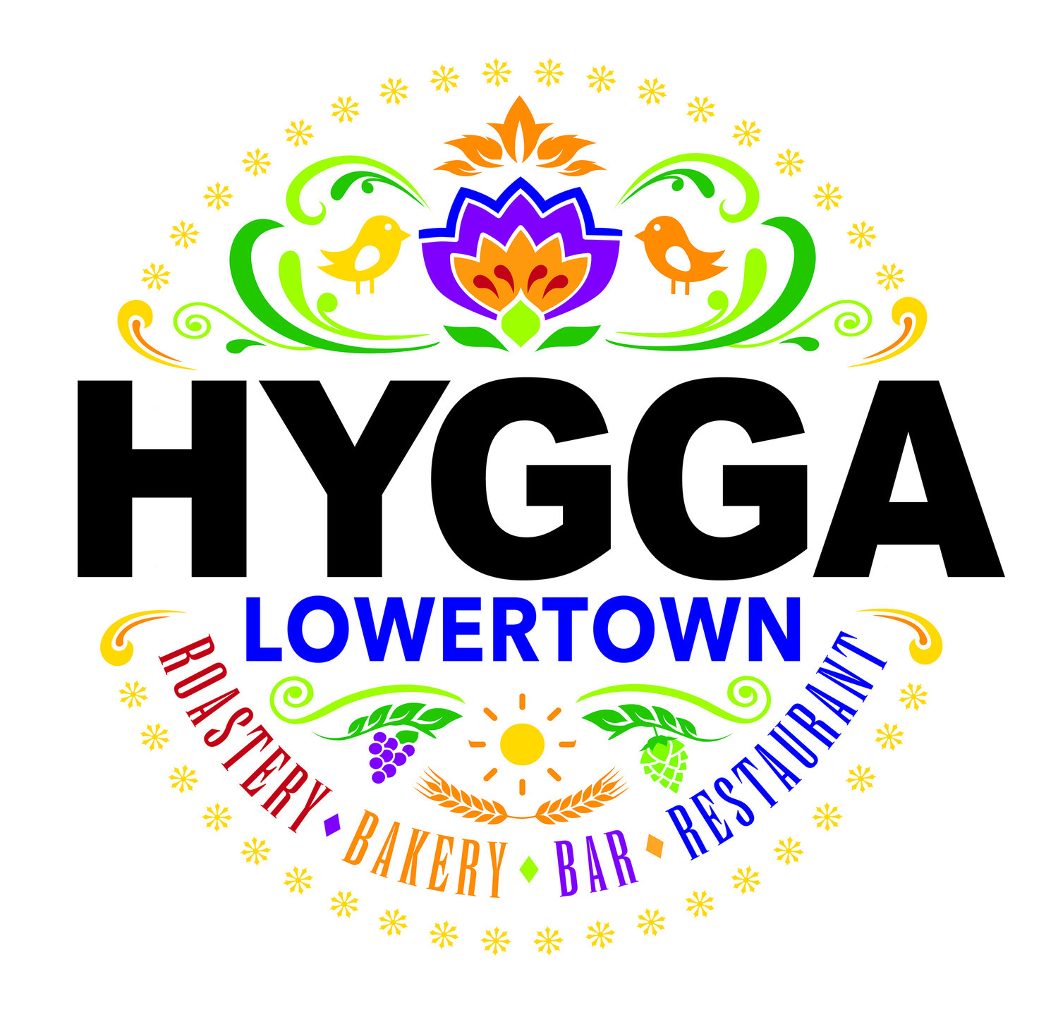 Hygga Lowertown