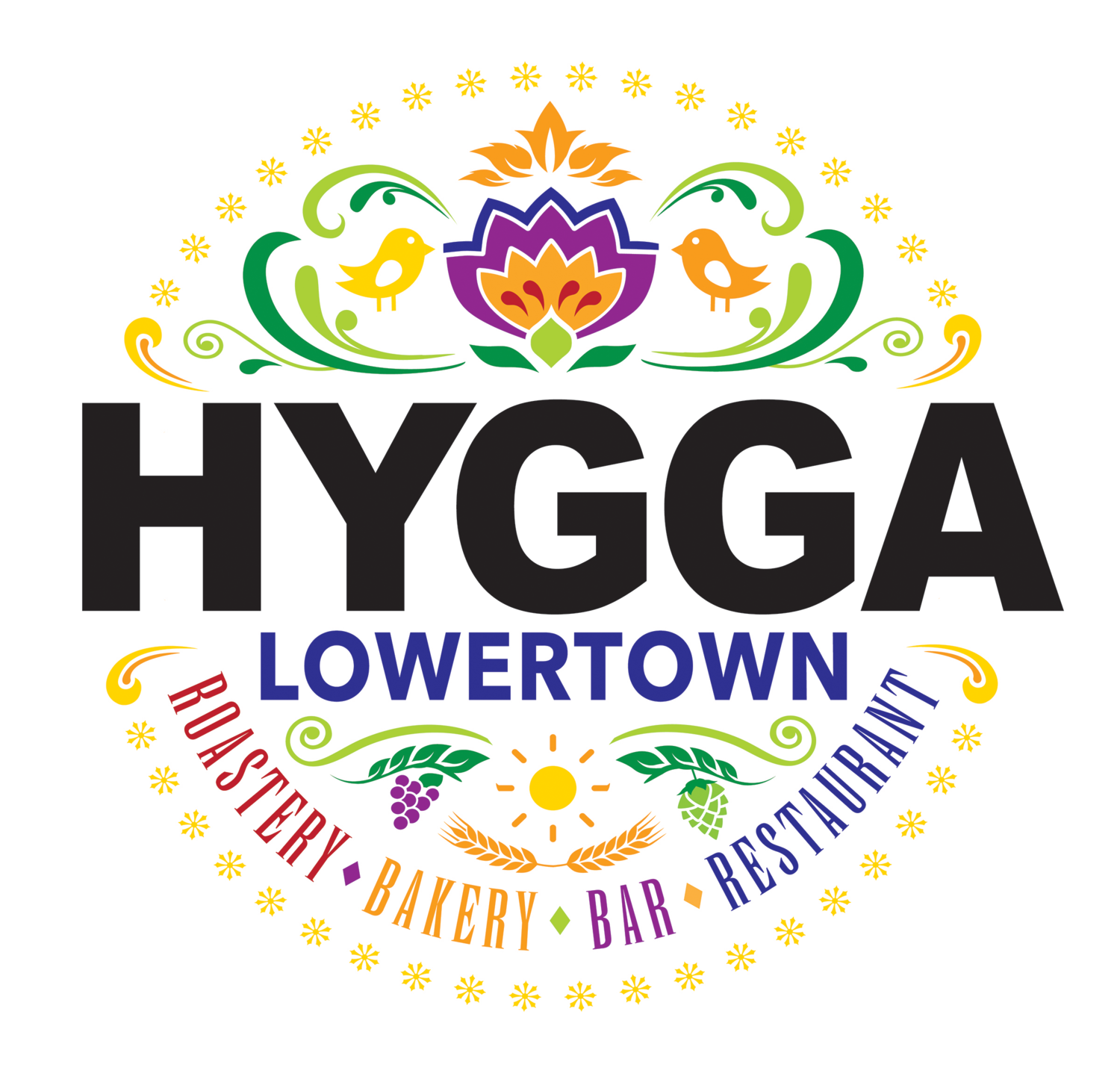 Hygga Lowertown Saint Paul