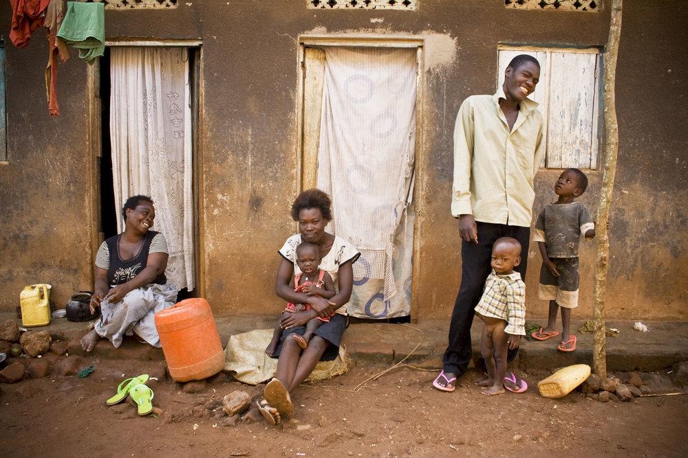 Buikwe, Uganda