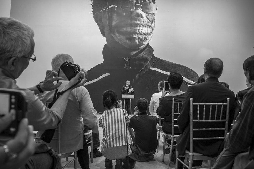 Apichatpong Weerasethakul, MAIIAM Contemporary Art Museum | Chiang Mai, Thailand