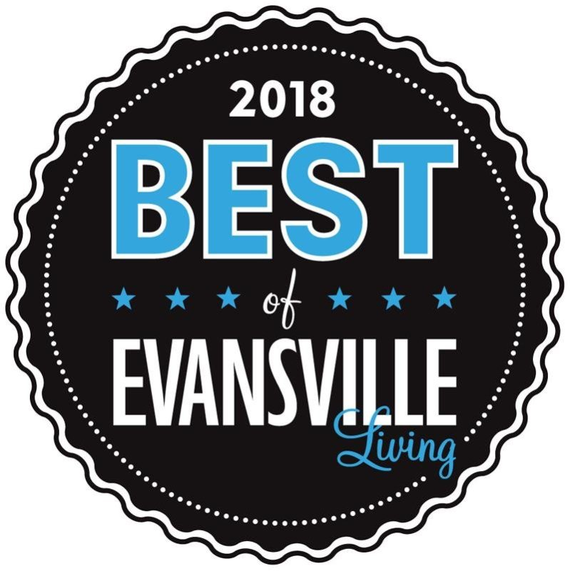 Evansville Living Best of 2018