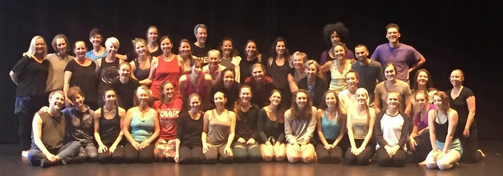 21st Annual Bill Evans Dance Teachers Institute - Northeast - July 4 - 9, 2019Hobart and William Smith Colleges, Geneva, New York