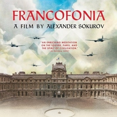 Alexander Sokurov plumbs the depths of history in his new film Francofonia, a kaleidoscope of philosophical, historical, and aesthetic rumination. -