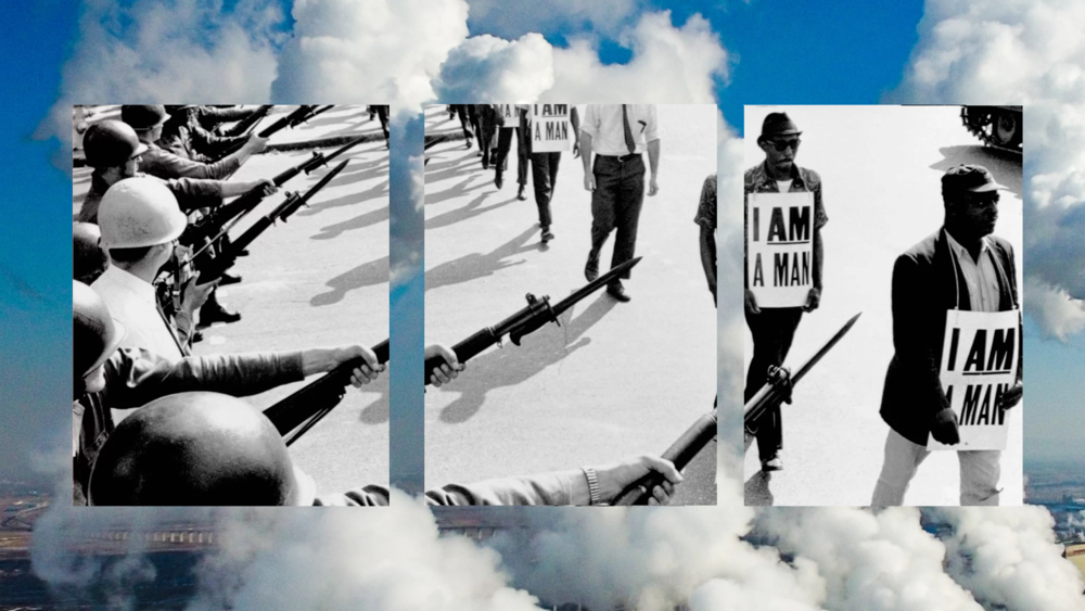 Climate Change Ain't the First Existential Threat -