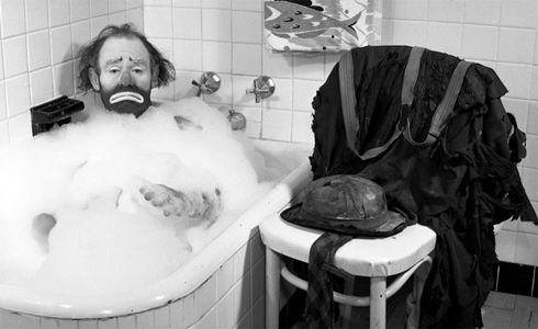 bathclown
