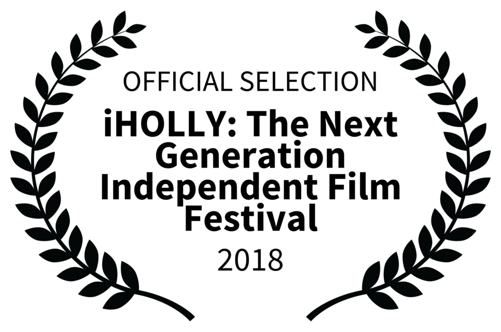 OFFICIAL SELECTION - iHOLLY The Next Generation Independent Film Festival - 2018.png