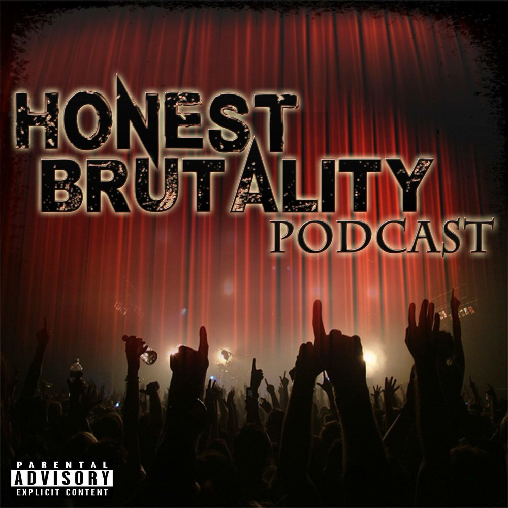 Dare Defy Interview: Honest Brutality on Rock Rage Radio was broadcasted on 4/16/18