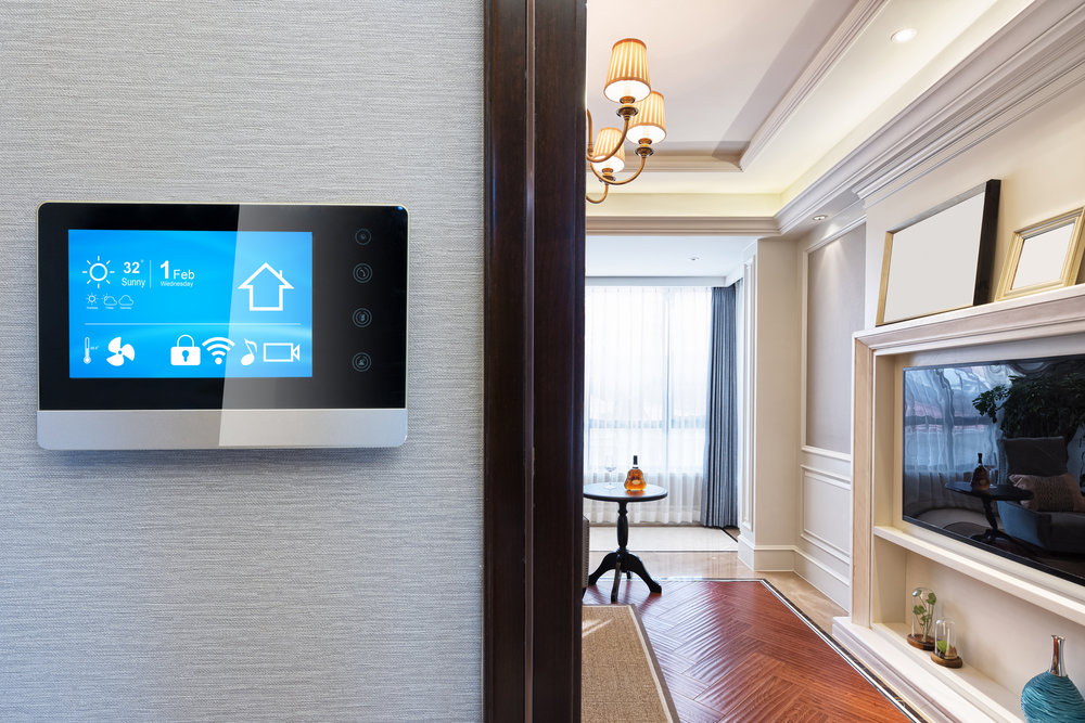Smarthome Automation - The best smart home system available