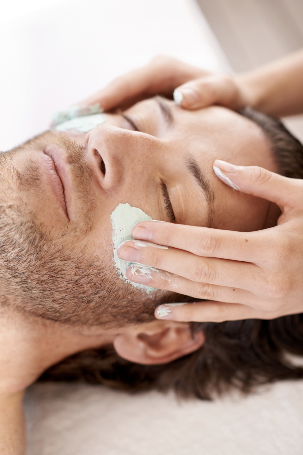 75 min | $150.00 - Customized to target breakouts that are associated with adolescent or mature skin types, this gentle (yet effective) facial helps to minimize, calm and relieve inflamed acne, while also prepping the skin for success in preventing future breakouts.Deep Cleanse, Enzyme Exfoliation Mask, Thorough Extractions, Specialty Mask, High Frequency and Dewy Lip Treatment.also including: neck and shoulder massage(Recommended booster: Heal & Protect Chemical Peel)