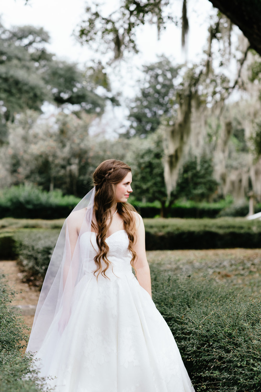 Wedding Photography-St Francisville LA